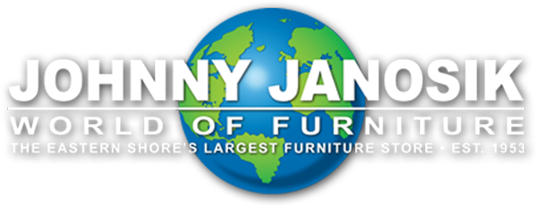 Johnny Janosik Furniture Store