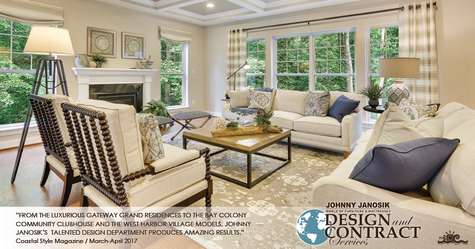 Ask A Designer Johnny Janosik Delaware Maryland Virginia