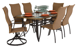 Shop Our Patio Furniture Showroom For A Wide Variety Of Brand Name Patio  Furniture And Brand Name Outdoor Furniture Options.